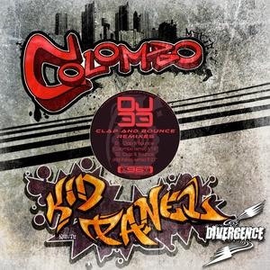 DJ 33 - Clap & Bounce Remixes