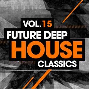 VARIOUS - Future Deep House Classics Vol 15