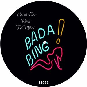 ESSE, Antonio - Bada Bing