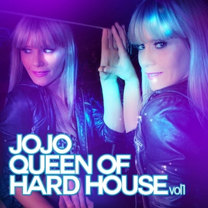 JOJO/VARIOUS - Queen Of Hard House Vol 1