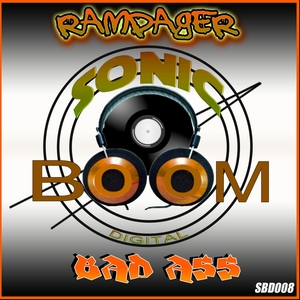 RAMPAGER - Bad Ass