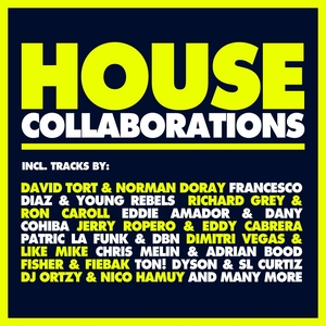VARIOUS - House Collaborations