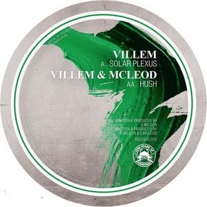 VILLEM/MCLEOD - Solar Plexus