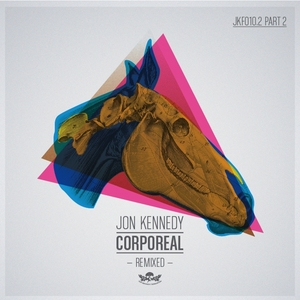 KENNEDY, Jon - Corporeal (Remixed Part 2 - Teaser)