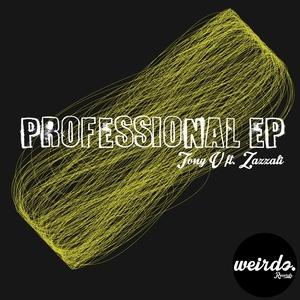 TONY V - Professional EP