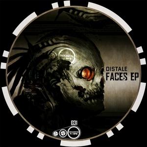 DISTALE - Faces EP