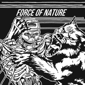 LAKE HAZE - Force Of Nature EP