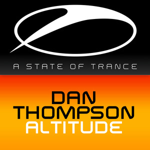 THOMPSON, Dan - Altitude