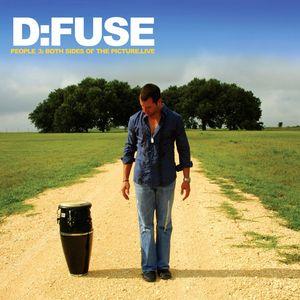 D:FUSE - People 3 (LIVE) [Continuous DJ Mix By D:Fuse]