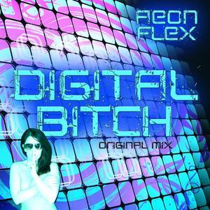 AEON FLEX - Digital Bitch