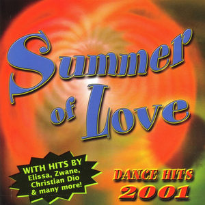 VARIOUS - Summer Of Love