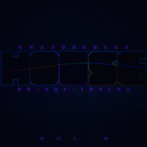 VARIOUS - Awesomeness House Vol 9