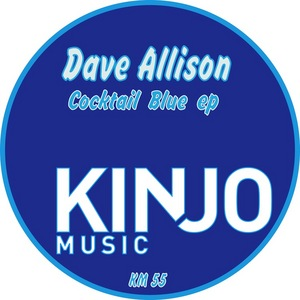 ALLISON, Dave - Cocktail Blue