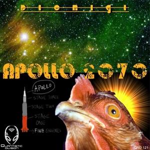 DIONIGI - Apollo 2070