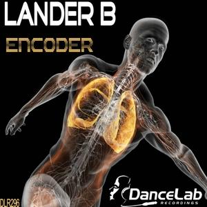 LANDER B - Encoder