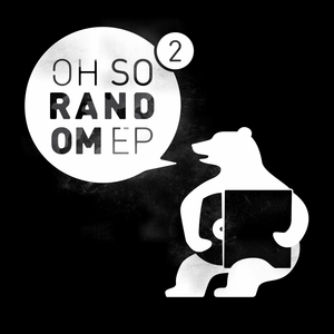 FANU/DJ PUSHUPS - Oh So Random EP Vol 2