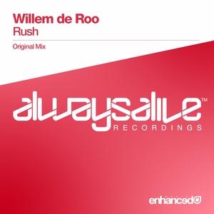 DE ROO, Willem - Rush