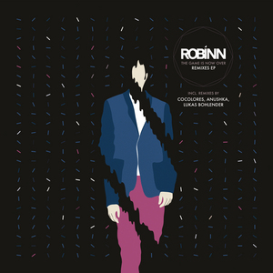 ROBINN - The Game Is Now Over (remixes)