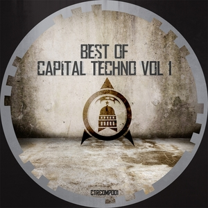 VARIOUS - The Best Of Capital Techno Vol 1