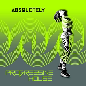 VARIOUS - Absolutely Progressive House