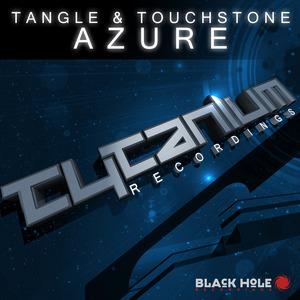 TANGLE & TOUCHSTONE - Azure