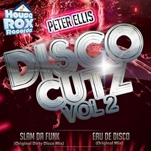 ELLIS, Peter - Disco Cutz Vol 2