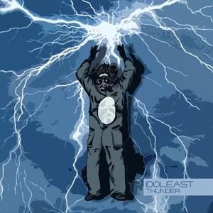 IDOLEAST - Thunder
