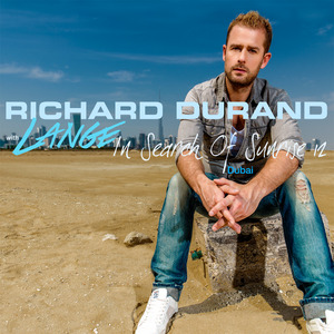 DURAND, Richard with LANGE/VARIOUS - In Search Of Sunrise 12: Dubai