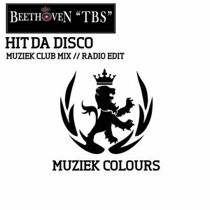 BEETHOVEN TBS - Hit Da Disco