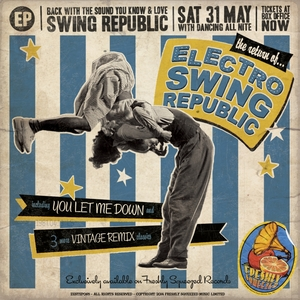 SWING REPUBLIC feat THE BOSWELL SISTERS - Electro Swing Republic