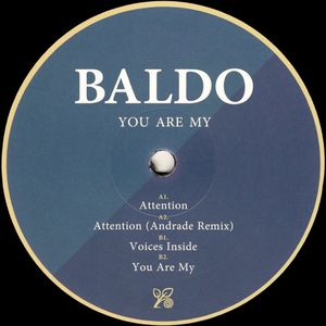 BALDO - You Are My
