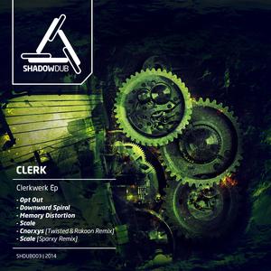 CLERK - Clerkwerk EP
