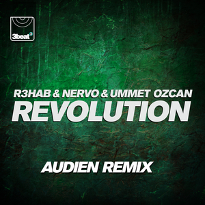 R3HAB - Revolution (Audien Remix)