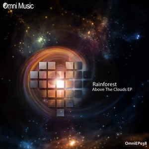 RAINFOREST - Above The Clouds EP