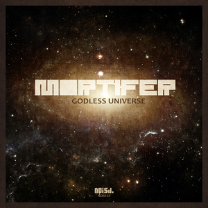 MORTIFER - Godless Universe