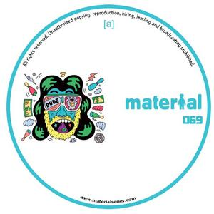OXIA - Give A Feeling EP