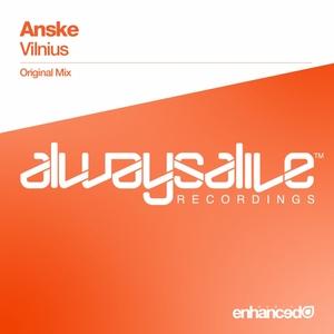 ANSKE - Vilnius