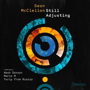 MCCLELLAN, Sean - Still Adjusting