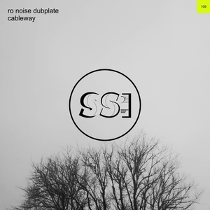RO NOISE DUBPLATE - Cableway