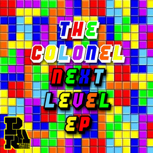 COLONEL, The - Next Level EP