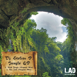 DJ STELIOS P - Jungle