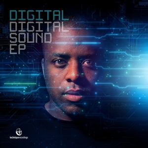 DIGITAL - Digital Sound EP