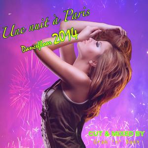 GRAB 'N' DASH - Une Nuit A Paris: Dancefloor 2014