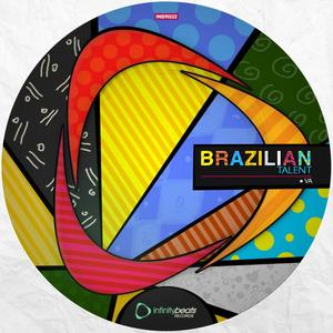 VARIOUS - Brazilian Talent