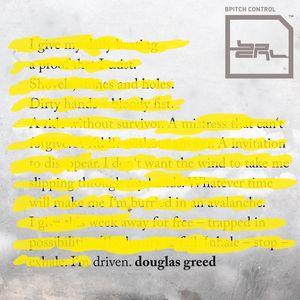 GREED, Douglas feat MOORYC - Driven (remixes)