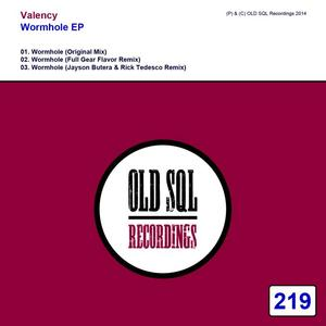 VALENCY - Wormhole EP