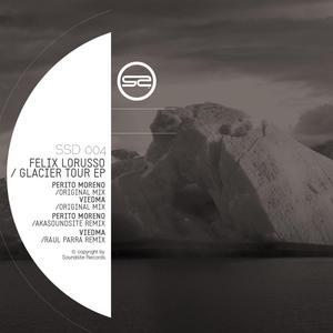 LORUSSO, Felix - Glacier Tour EP