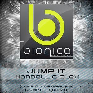 HANDELL/ELEX - Jump It