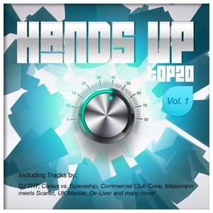 VARIOUS - Hands Up Top 20 Vol 1
