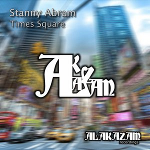 ABRAM, Stanny - Times Square